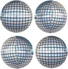 disco ball - Balloons / Decorations: Home & Kitchen - Amazon.com