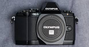 Недорогая классика. Обзор камеры <b>Olympus OM</b>-<b>D E</b>-<b>M10</b> ...