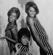 <b>Diana Ross</b> & The Supremes on Spotify