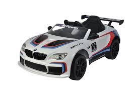 <b>Электромобиль BMW M6 GT3</b> ЛИЦЕНЗИЯ — купить в интернет ...