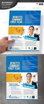 a4 business flyer design by designcrew graphicriver a4 business flyer design flyers print templates