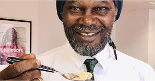 <b>Levi Roots</b> is churning out his very own <b>Reggae Reggae</b> ice-cream