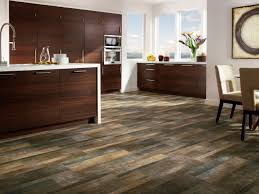 Best Wood Floors For Kitchen Not Your Fathers Vinyl Floor Hgtv