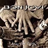 <b>BON JOVI</b>, 7800 FAHRENHEIT - <b>180</b> gram, LP vinyl, EEC, UNI ...