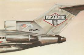 Cover Stories: <b>Beastie Boys</b>, '<b>Licensed</b> to Ill'