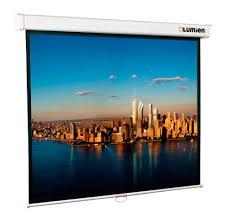 Купить <b>Экран LUMIEN Master Picture</b> LMP-100110 в интернет ...