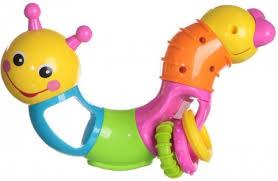 <b>Play Smart Веселая гусеница</b> (colorful) - отзывы об Play Smart ...