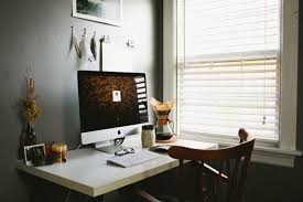 build yourself a classic masculine workspace with these 5 rustic diy projects inspired office build rustic office