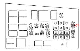 2002 mazda 6 fuse box diagram 2002 auto wiring diagram database water meth fuse tap location u2022 mazda mps owners club on 2002 mazda 6 fuse box
