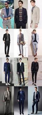 men s style advice for job interviews fashionbeans men s dressed down suits outfit inspiration lookbook