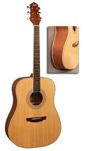 <b>Акустическая гитара Flight AD-200</b> NA, Flight в Москве — Купить в ...