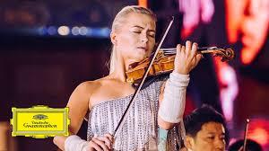 <b>Mari Samuelsen</b> - Max Richter: November (Live from the Forbidden ...