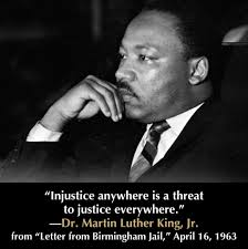 the public intelligence agency all rights assumed how the u s martin luther king jr injustice anywhere