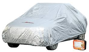 <b>ACFC01 AIRLINE</b> Чехол-<b>тент</b> на автомобиль защитный, размер <b>S</b>