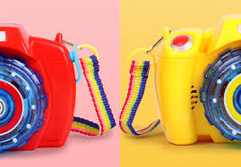<b>Camera Bubble</b> Blowing Toys For Kids Fully Automatic Soap <b>Bubble</b> ...