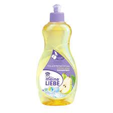 Гель <b>Meine Liebe</b> Груша для <b>посуды</b> 500 мл