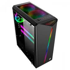 <b>Корпус 1STPLAYER Rainbow</b> R3 (RAINBOW-R3 COLOR LED)