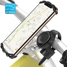 VUP Detachable Bike Phone Mount, All Screen ... - Amazon.com