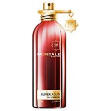 <b>Montale Sliver Aoud</b> | Интернет-магазин элитной парфюмерии ...
