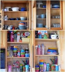 photos kitchen cabinet organization: image of organizing kitchen cabinets image