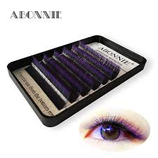 Ombre color <b>magic lashes</b> 1 case <b>new arrived</b> bloom eyelash easy ...