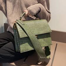 European <b>Vintage Fashion Female Big</b> Tote bag 2018 New Quality ...