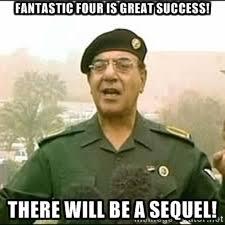 fantastic four memes Archives - Doublie via Relatably.com