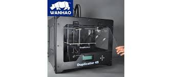 Купить <b>3D принтер Wanhao Duplicator</b> 4S (D4S) в Москве и всей ...