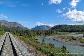 Image result for mckinley explorer railroad