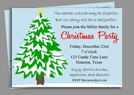 holiday party invite wording cloveranddot com holiday party invite wording is one of the best idea for you to make your own party invitation design 4