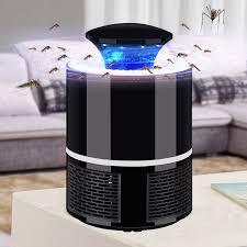 365 Nano Wave lampa przeciw komarom <b>HNW 018</b> zasilana przez ...