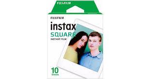 <b>Fujifilm</b> Instax Film <b>Square</b> WW1 (10 times) - Coolblue - Before 23 ...