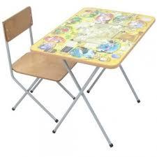 Комплект детской <b>мебели Фея Досуг</b> арт. 301 купить в Перми - в ...