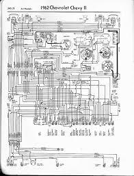 all generation wiring schematics chevy nova forum all models