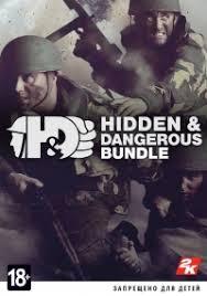 <b>Hidden</b> & Dangerous Bundle - Цифровой магазин СофтКлаб|Digital