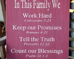 Bible Quotes About Family Tree. QuotesGram