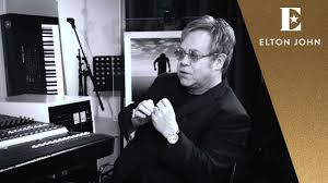 <b>Elton John</b> - The <b>Diving</b> Board Track-by-track - YouTube