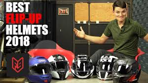 Best Modular <b>Motorcycle</b> Helmets of 2018 - YouTube