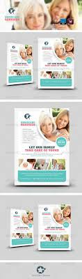 best images about flyer business flyer templates home care flyer templates