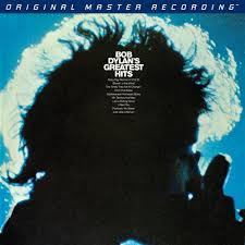 <b>Bob Dylan's</b> Greatest Hits (Mobile Fidelity) (US... av <b>Bob Dylan</b> ...