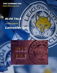 Did You Know?, Fun facts about former <b>Leicester City's</b>! – tcf ...