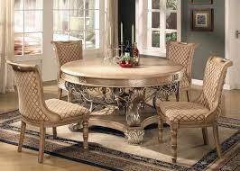 carved dining table gold