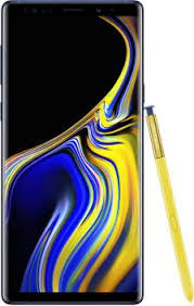 <b>Samsung</b> Galaxy <b>Note 9</b> ( 128 GB Storage, 6 GB RAM ) Online at ...