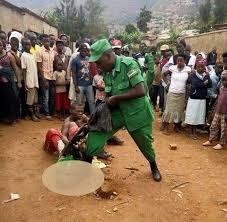 Image result for Rwanda, DASSO