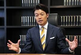 entrepreneurial lawyer takes legal services into internet age taichiro motoe president and ceo of bengo4 com speaks during an interview in