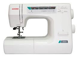 Janome 7524A - <b>наш</b> выбор! - Обзор товара швейная машина ...
