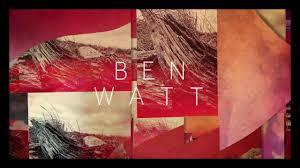 Ben Watt - <b>Ben Watt</b> - <b>Fever</b> Dream - CD   LP   MP3   Facebook