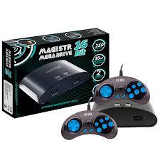 Купить Портативная <b>игровая</b> консоль <b>Magistr</b> Mega drive в ...