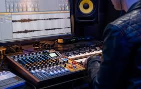 Аудиоинтерфейс PreSonus Studio 192 Mobile - Шоу-Мастер