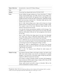 Isha Suri   Dissertation   Role of Media in Dispensation of Justice